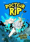 Docteur RIP 1 - Repose en paix