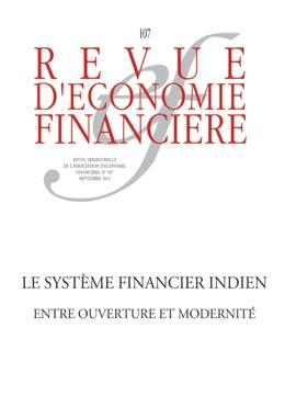Le système financier indien