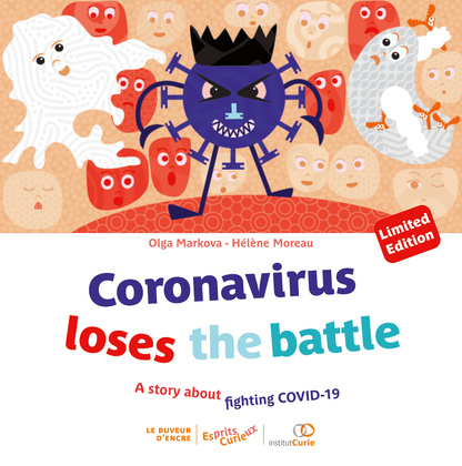 Coronavirus loses the battle