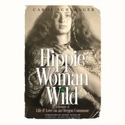 Hippie Woman Wild