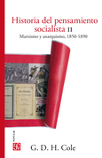 Historia del pensamiento socialista, II