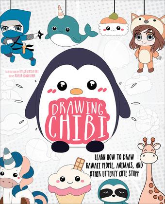Drawing Chibi