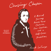 Chasing Chopin