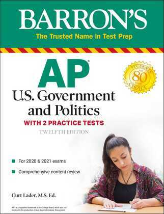 AP US Government and Politics