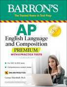 AP English Language and Composition Premium