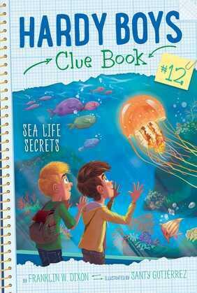 Sea Life Secrets