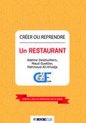 Créer ou Reprendre un Restaurant