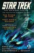 Star Trek: The Original Series: The Continuing Missions, Volume I