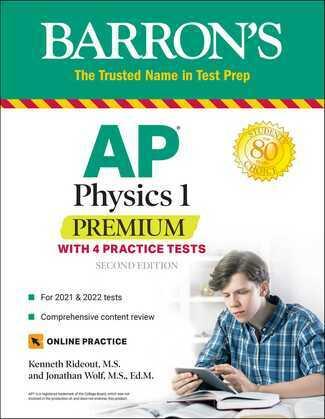 AP Physics 1 Premium