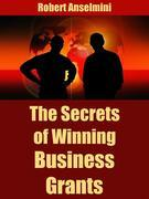The Secrets Of Winning Business Grants