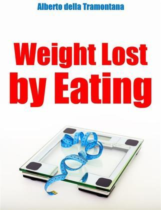 Weight Lost By Eating