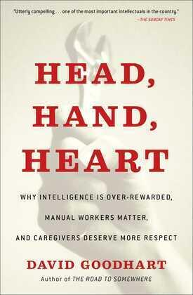 Head, Hand, Heart