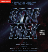 Star Trek Movie Tie-In