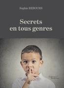 Secrets en tous genres
