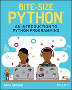Bite-Size Python