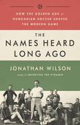 The Names Heard Long Ago