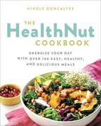 The Healthnut Cookbook