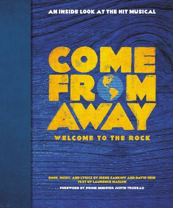 Come From Away: Welcome to the Rock