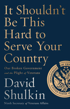 It Shouldn't Be This Hard to Serve Your Country
