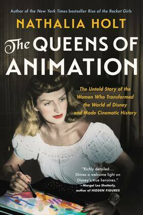 The Queens of Animation