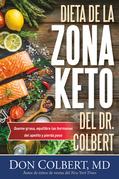 Dieta de la Zona Keto del Dr. Colbert