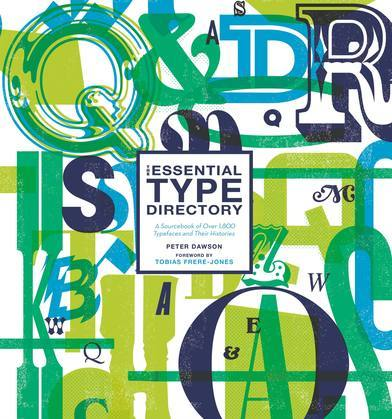 The Essential Type Directory