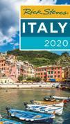 Rick Steves Italy 2020