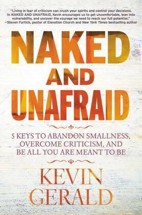 Naked and Unafraid