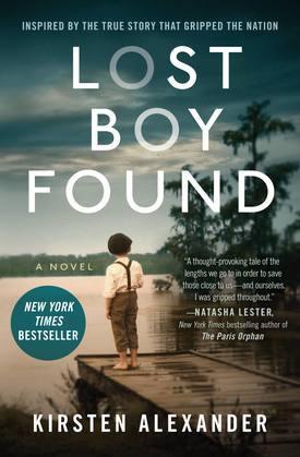 Lost Boy Found