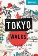 Moon Tokyo Walks