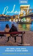 Moon Budapest & Beyond