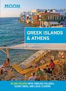 Moon Greek Islands & Athens