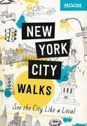 Moon New York City Walks