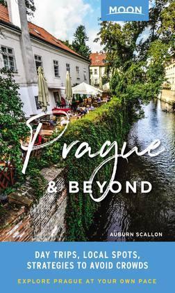 Moon Prague & Beyond