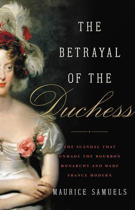 The Betrayal of the Duchess