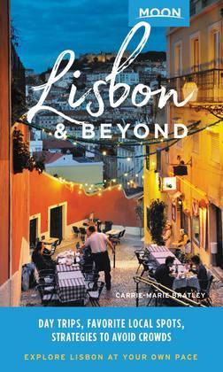 Moon Lisbon & Beyond