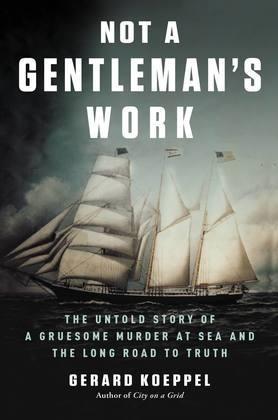 Not a Gentleman's Work