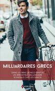 Milliardaires grecs