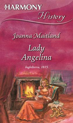 Lady Angelina