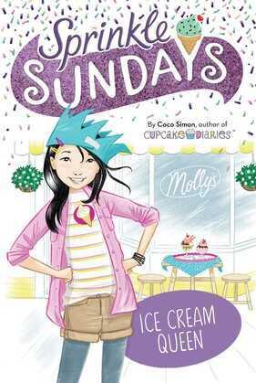 Ice Cream Queen