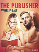 The Publisher - Erotic Short Story