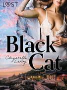 Black Cat - Erotic short story