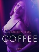 Coffee - Erotic Short Story