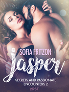 Jasper: Secrets and Passionate Encounters 2 - Erotic Short Story