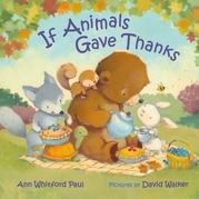 If Animals Gave Thanks