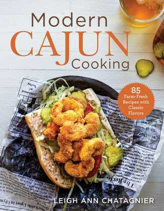 Modern Cajun Cooking