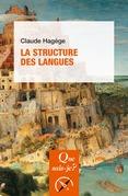 La structure des langues
