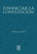Financiar la Constitución