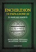 Enchiridion di papa Leone III – Il manuale magico