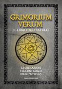 Grimorium Verum – Il libro del diavolo